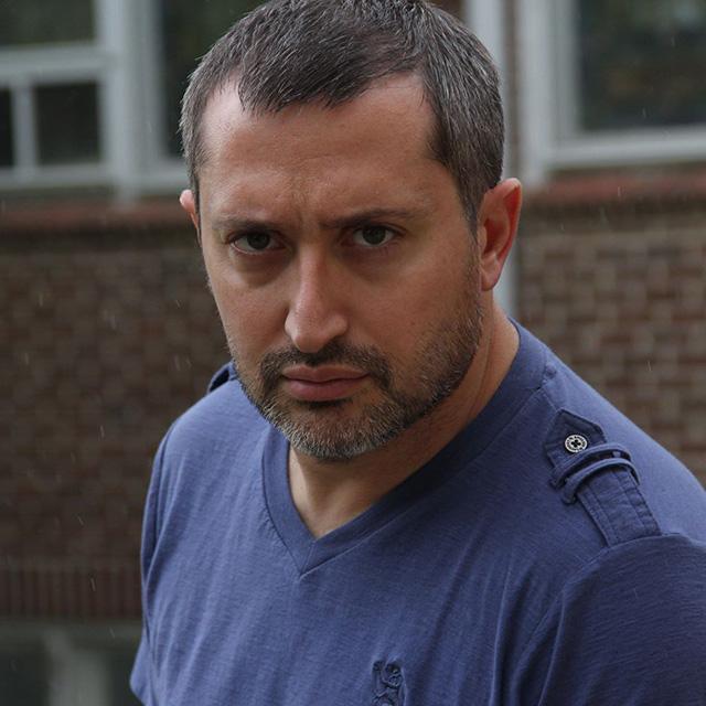 George Tsakiridis